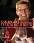 Rick Bayless' Fiesta At Rick's