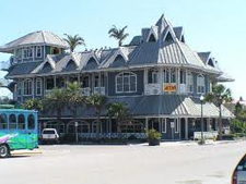 hurricane seafood restaurant in St Pete Beach, FL